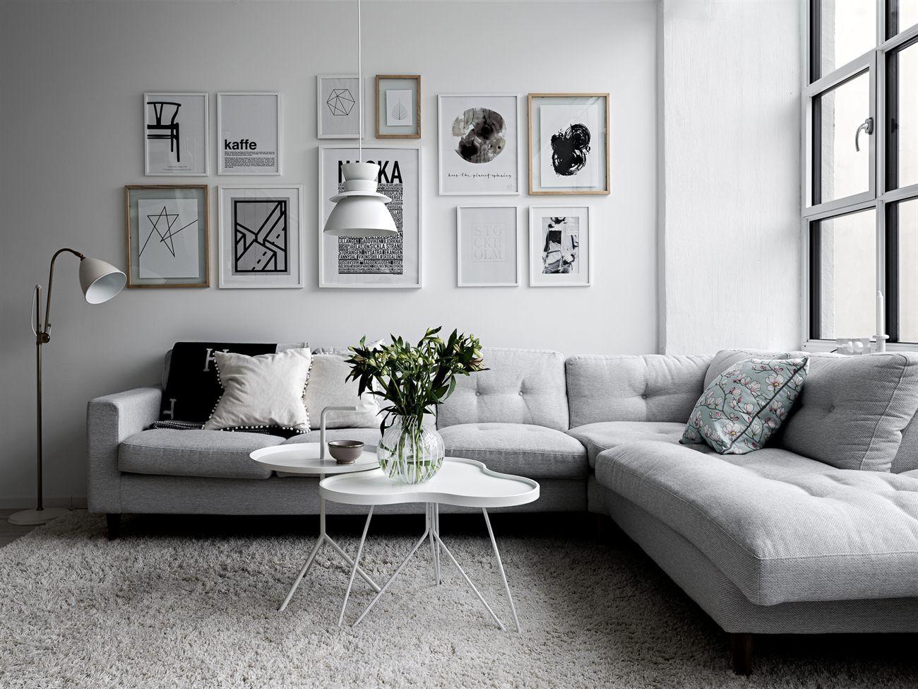 kaffe og sofa