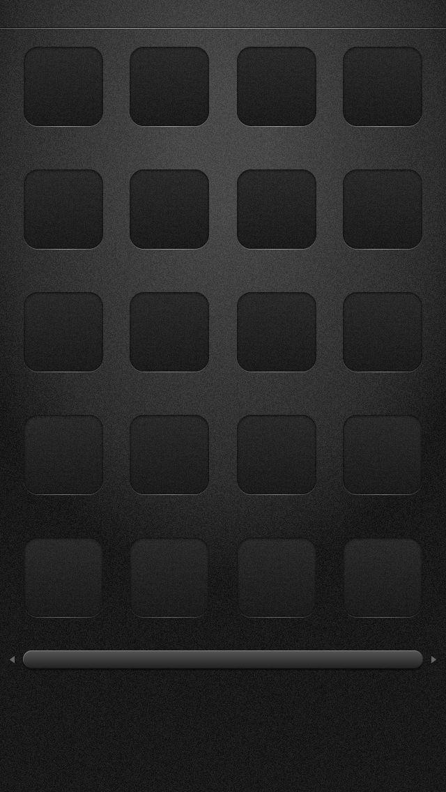 Shelves Iphone5 Iphone 5 Wallpaper Black Phone Wallpaper Apple
