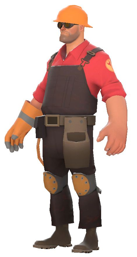 Engineer Team Fortress 2 Team Fortress 2 Team Fortress