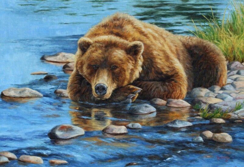 медведь масло картинки федеральная сеть