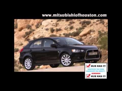 Tomball Tx 2013 2014 Mitsubishi Dealership Outlander Auto Sales Tom Cars Trucks Outlander Youtube