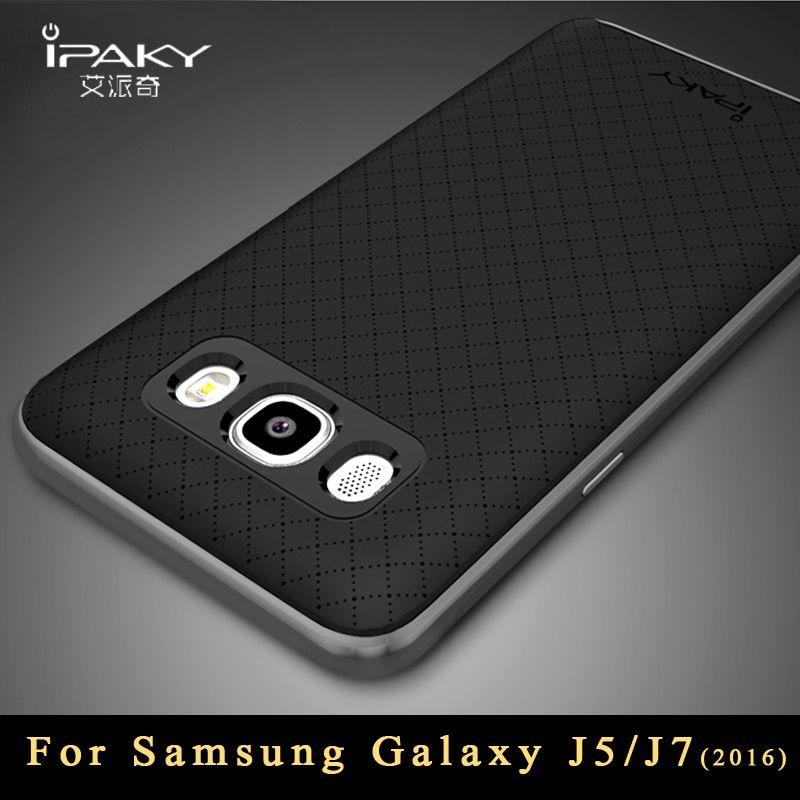 info for 35b86 41160 j5 j7 case Original ipaky Brand For samsung Galaxy j5 case Armor PC ...
