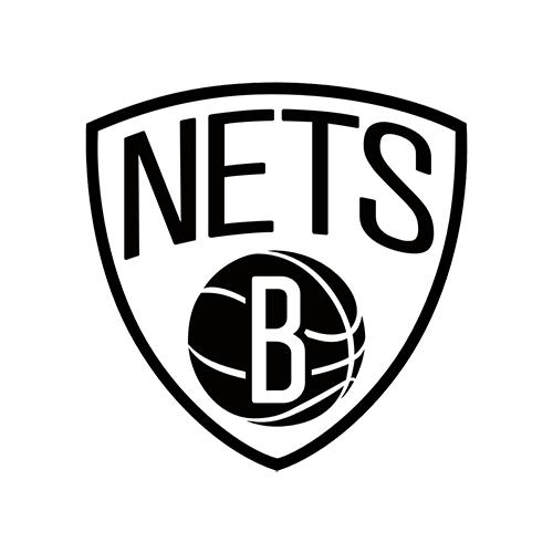 NBA Brooklyn Nets Die Cut Vinyl Decal PV Vinyl Decals - Custom vinyl decals brooklyn