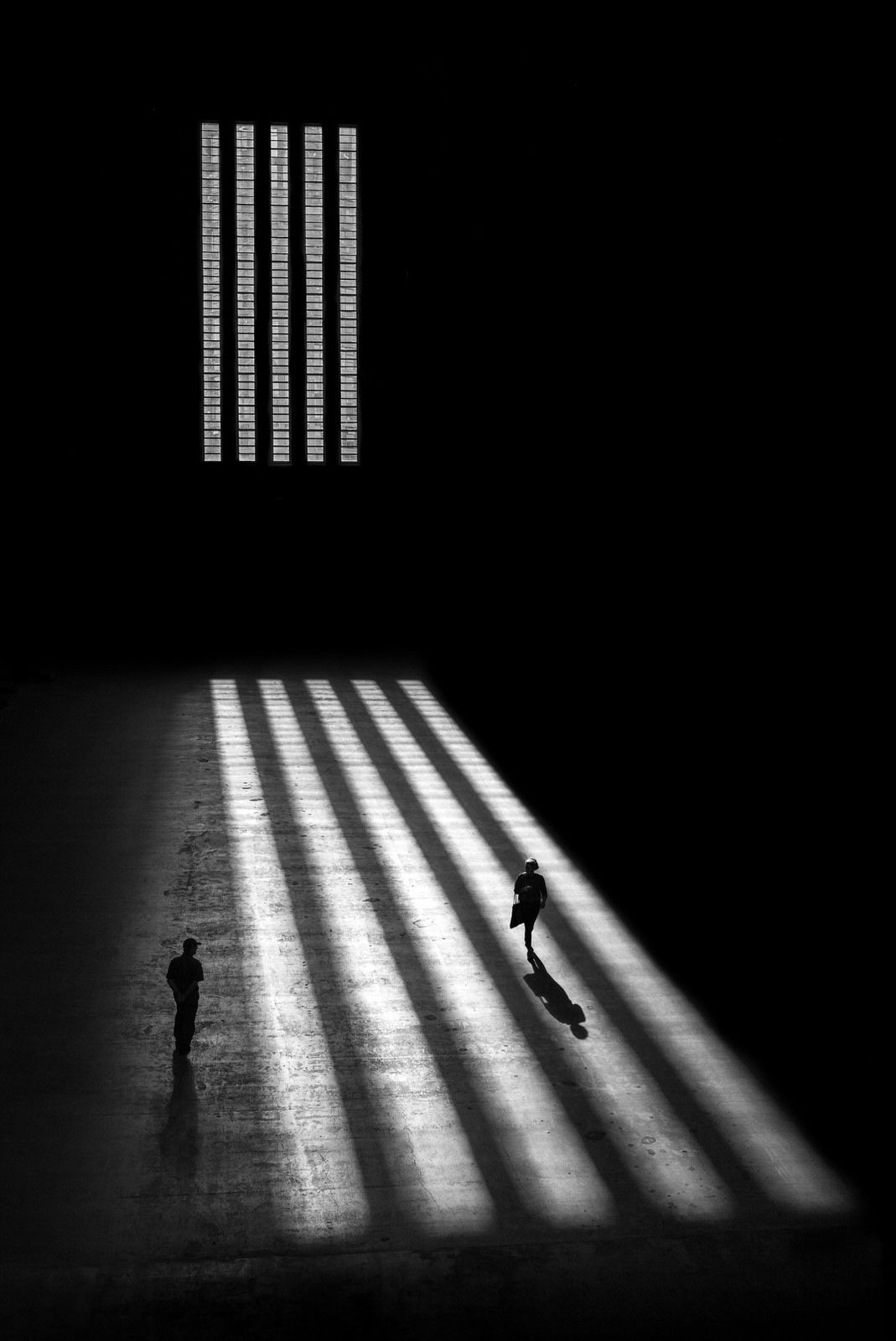 Inside the Mind of Street Photographer Alan Schaller