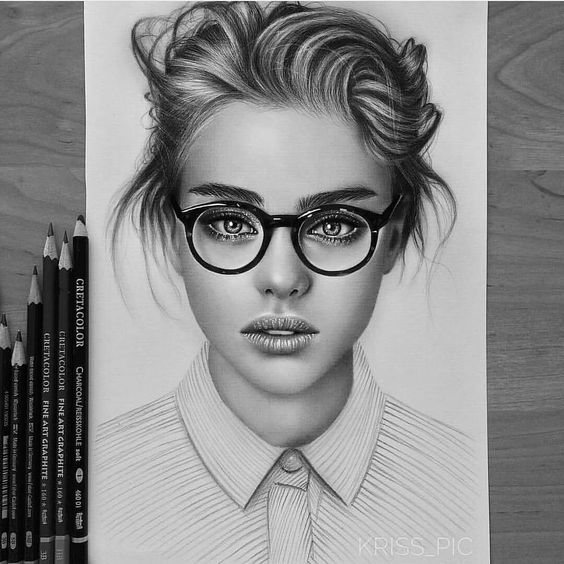 Rostros De Chicas Para Dibujar Buscar Con Google Pencil Portrait Pencil Art Drawings Sketches