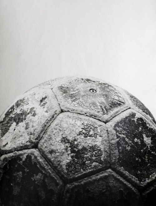 You See A Worn Handball I Chose This Picture Because I Play Handball Since I Was 4 Years Old Handball Team Handball Soccer Photography