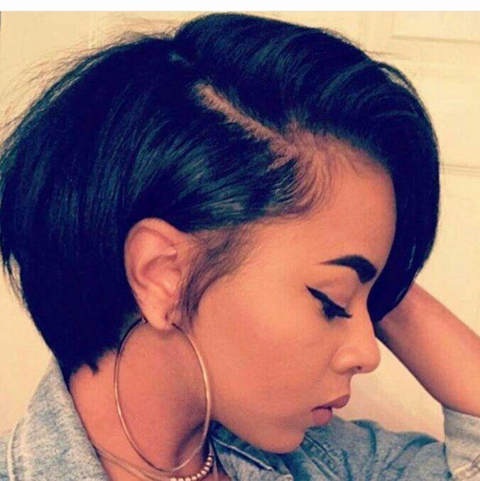 I So Miss Short Hair Hair Beauty Wig Hairstyles Curly