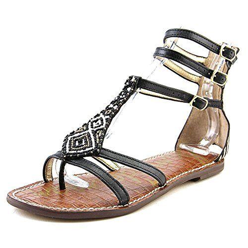 ad075be36 Sam Edelman Women s Giselle Gladiator Sandal