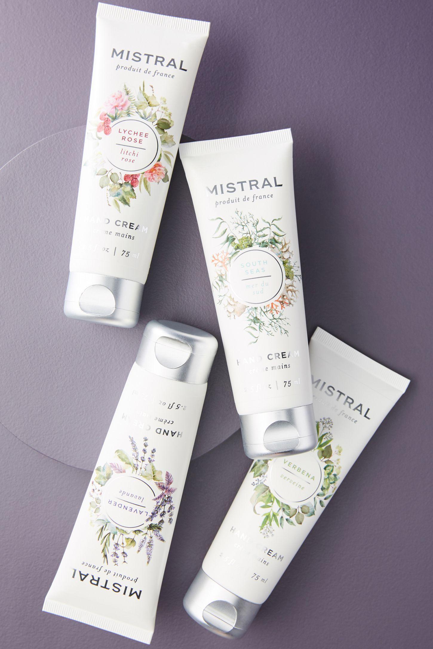 Mistral Classic Hand Cream in 2020 Hand cream, Cream