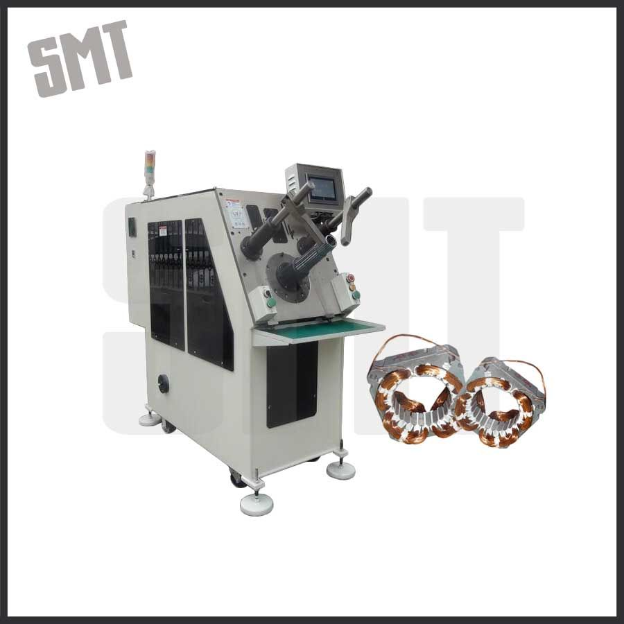 Common Pump Motor Winding Coil Inserting Machine Price for Sale