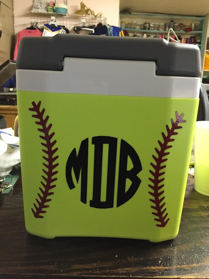Yes We Do Vinyl For Coolers Cups Glasses And Cars Like This - Custom vinyl decals for cups