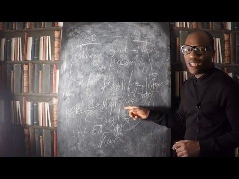 Kemet,Medu Neter Ancient African History and the creation of Reality - YouTube