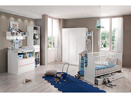 möbeldirekt Babyzimmer Bibi komplett Sets Verschiedene