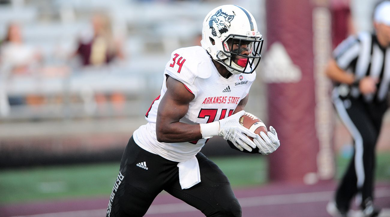 Arizona Bowl Betting Preview Arkansas State Has One of