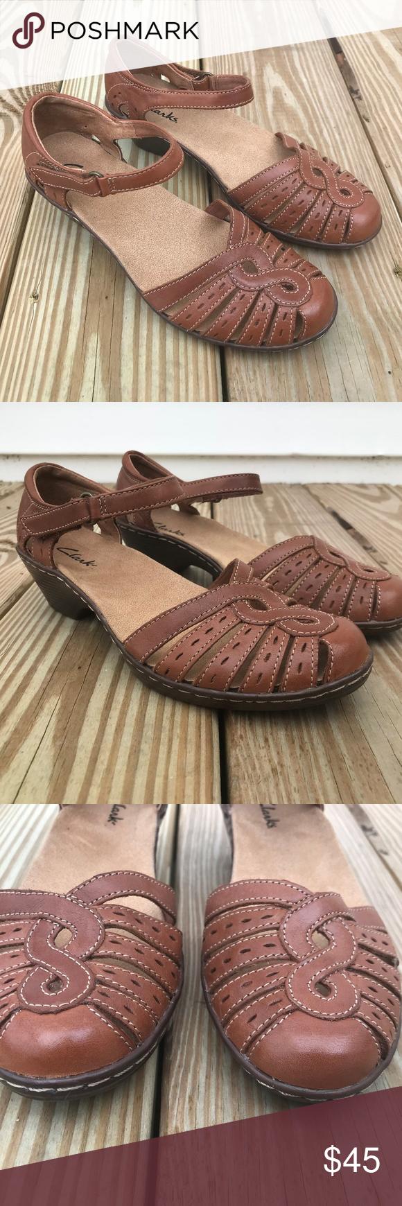 836c83d4e86b Clark Women Shoe Wendy River Sandal Shoe Tan Clark Women Shoe Wendy River  Sandal Shoe Tan