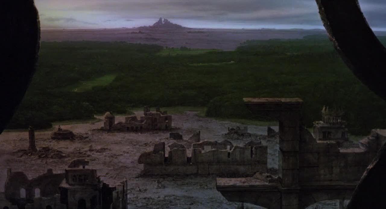 Return To Oz // #returntooz #emeraldcity #disneymovie #deadlydesert #disney #movie #oz