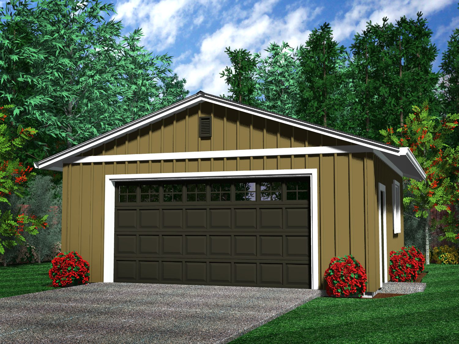 More Ideas Below How To Build Detached Garage Ideas Detached Garage 2 Car With Loft Plans Man Cave Detached Garage Plans Garage Plans Detached Detached Garage