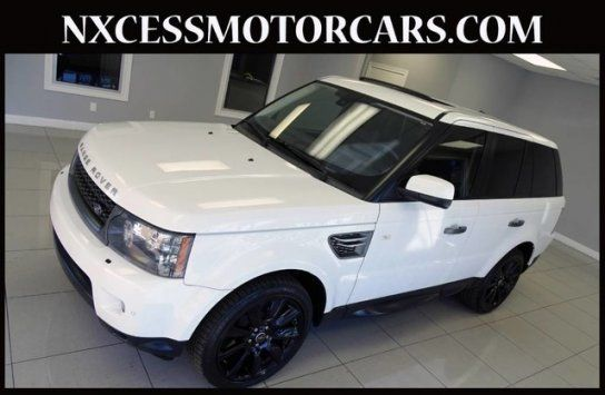 Cars For Sale Used 2011 Land Rover Range Rover Sport In Hse Lux Houston Tx 77057 Details Sport Utility Autotrad Range Rover Sport Land Rover Range Rover