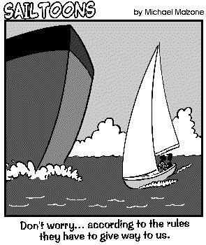 STOWAWAY MARINE, INC. - Nautical Humor