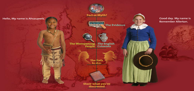 Plymouth or Plimoth? Social studies, Thanksgiving