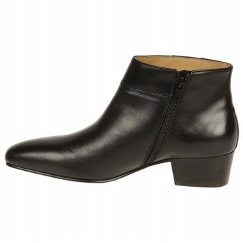 33425647f347a Men's Blackjack Side Zip Boot | Products | Side zip boots, Boots ...