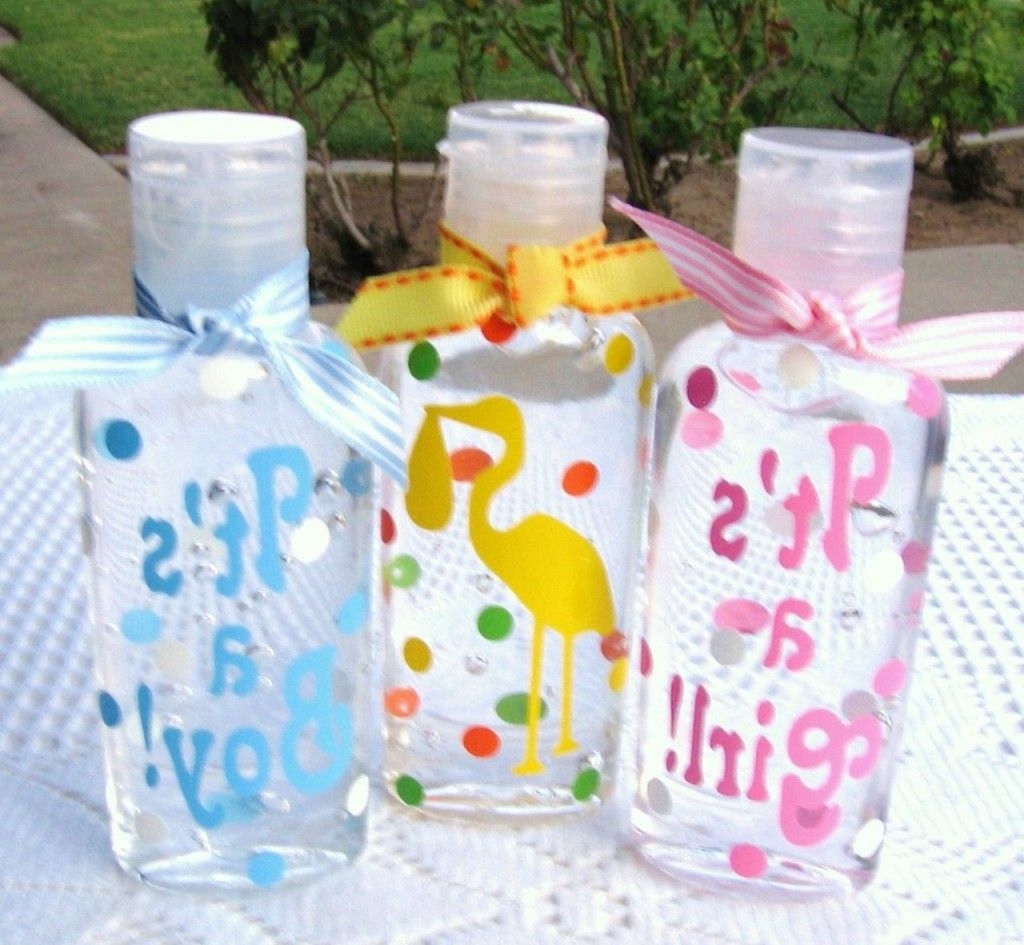 High Quality Baby Shower Favor Gift Ideas. Elegant ...