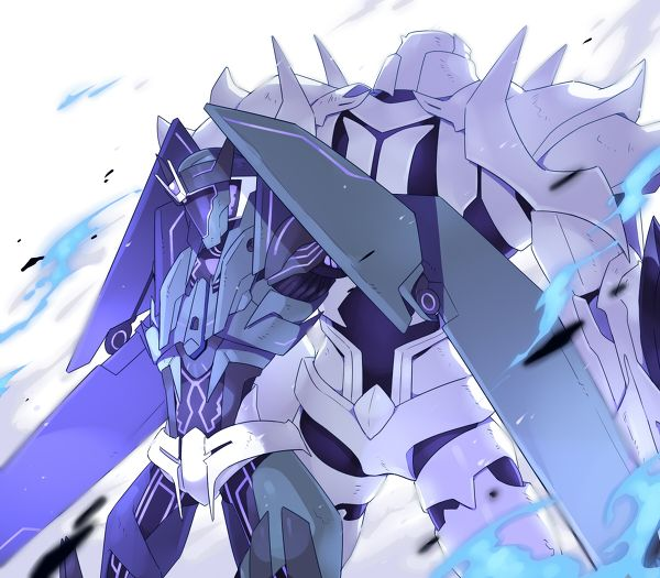 Soundwave and Megatron   Transformers, Robots in Disguise <3