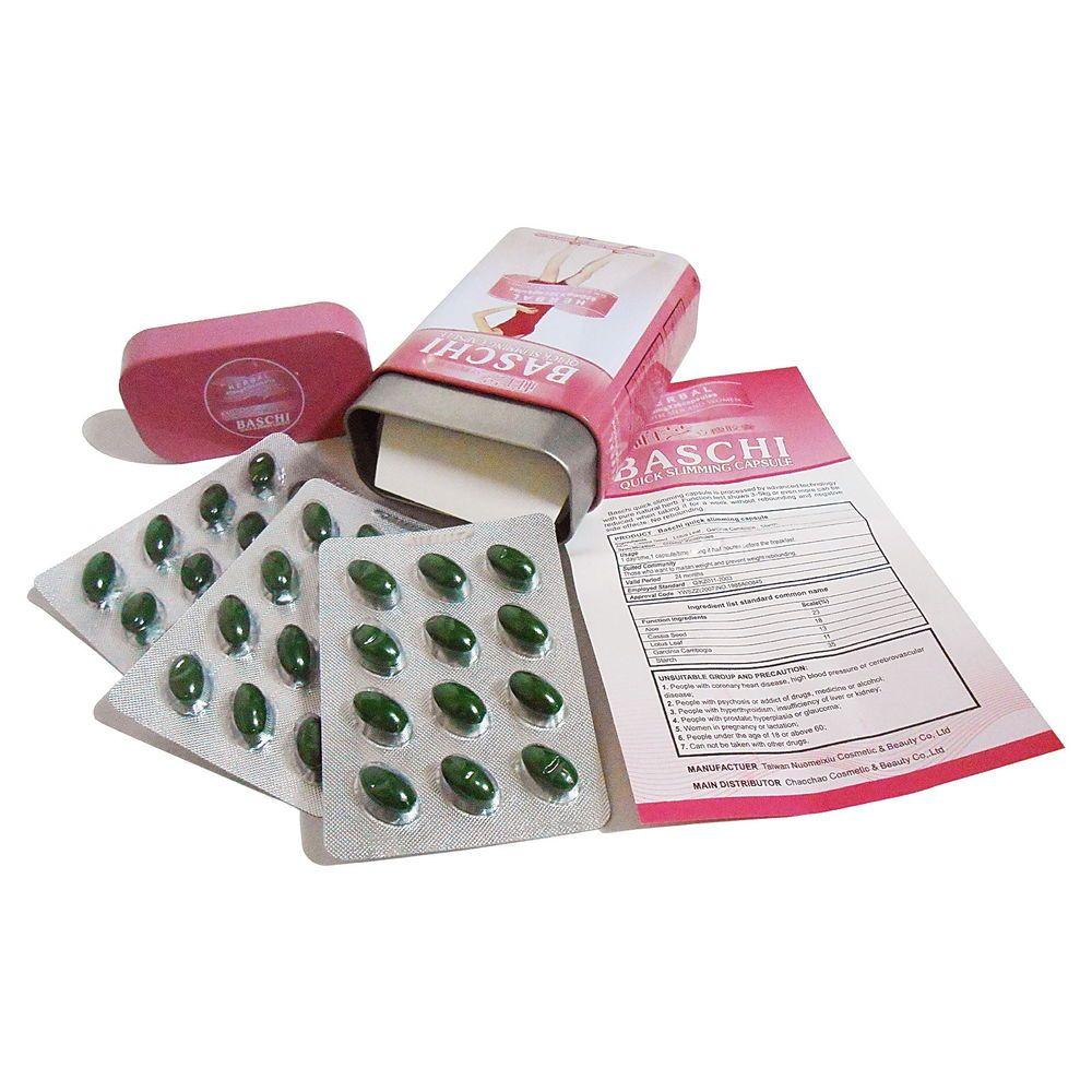 Лекарства для похудения вред