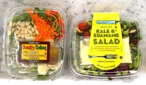 Cheat Sheet For Trader Joes You Re Welcome Edamame Salad