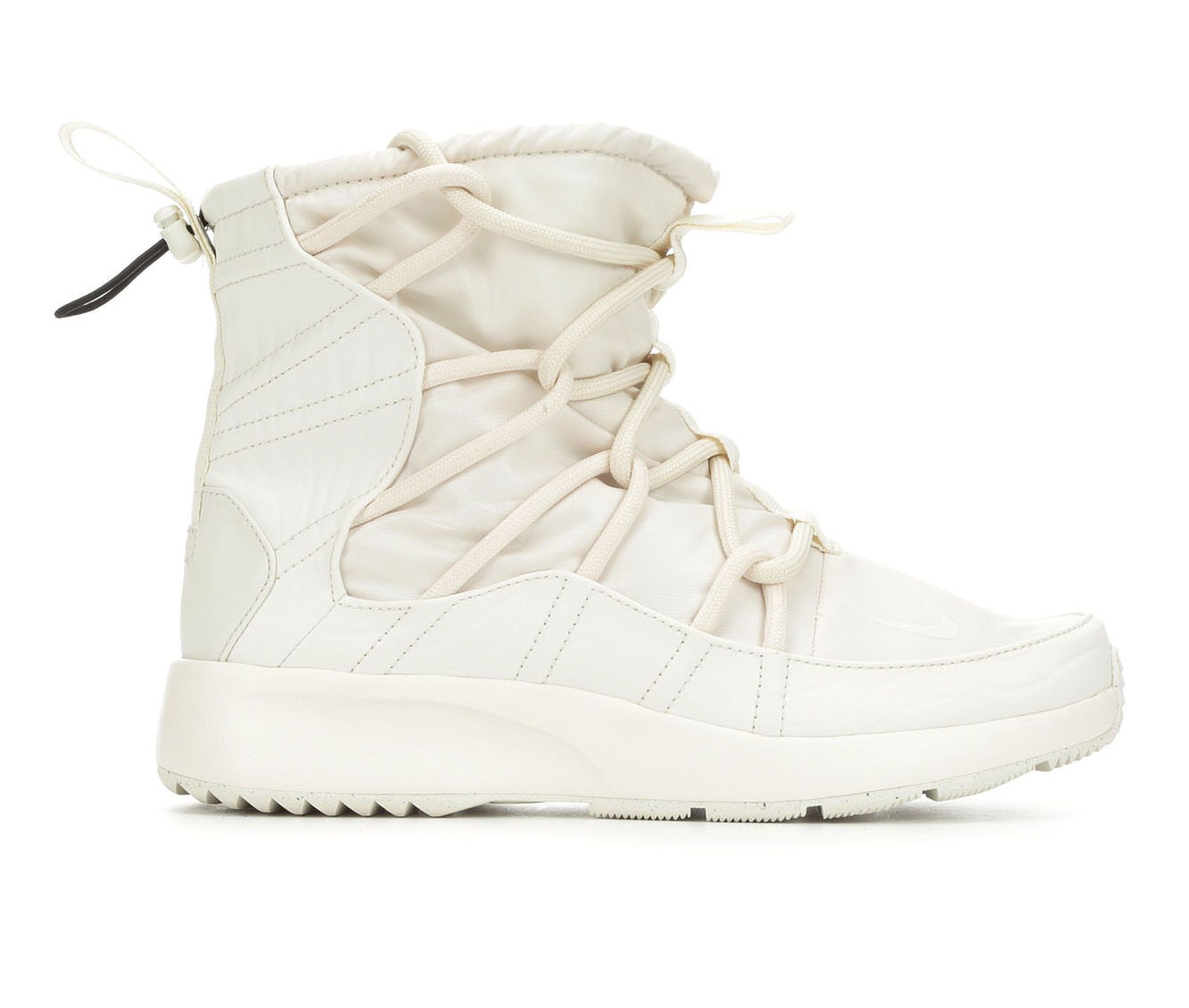 largest selection of complete in specifications how to choose Women's Nike Tanjun High Rise Sneaker Boots | Shoes | Boots ...