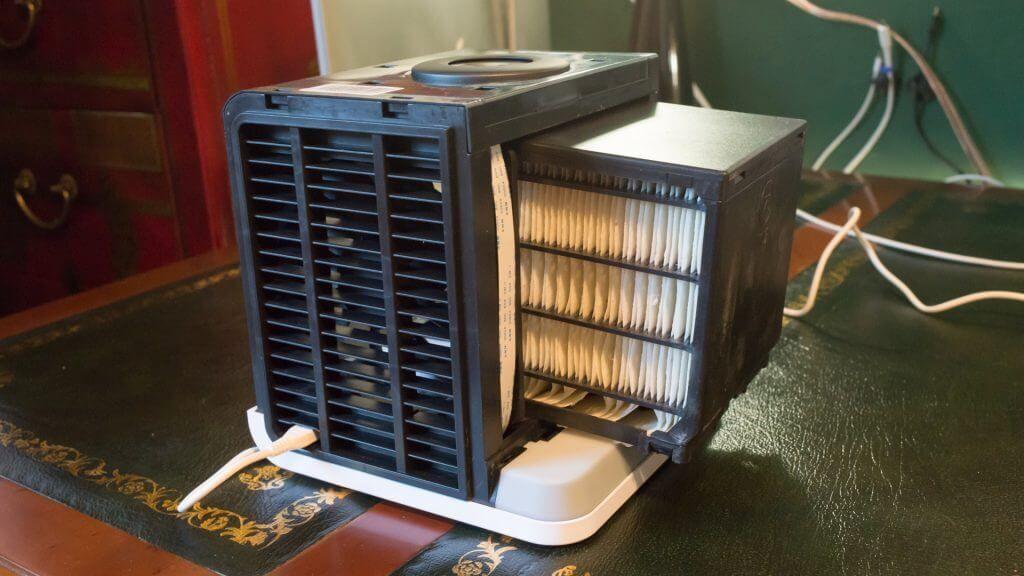 Coolair Com Imagens Refrigerador De Ar Casas De Inverno