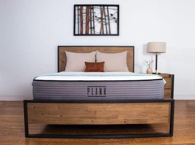 Tuft Needle Mint Mattress Giveaway Tuck Sleep Ends 5 25 Brooklyn Bedding Firm Mattress Mattress