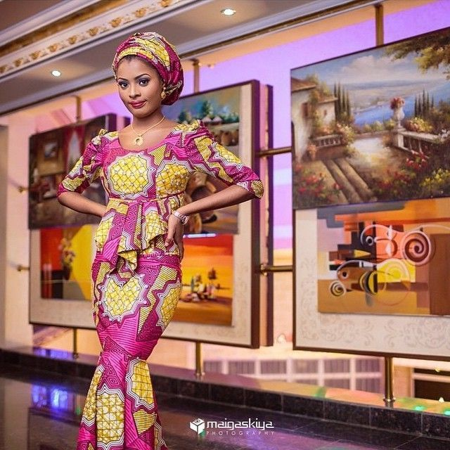 There are quite a few ways to get ourselves beautified subsequent to an Ankara fabric, Even if you are thinking of what to make and execute following an Nigerian Yoruba dress styles. Asoebi style|aso ebi style|Nigerian Yoruba dress styles|latest asoebi styles} for weekends arrive in many patterns and designs. #nigeriandressstyles There are quite a few ways to get ourselves beautified subsequent to an Ankara fabric, Even if you are thinking of what to make and execute following an Nigerian Yoruba #nigeriandressstyles
