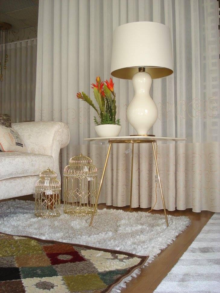 Montra Nova Decorativa em janeiro de 2016 #decoração #decoraçãodeinteriores #decor #homedecor #sala #livingroom #NovaDecorativa #decoração