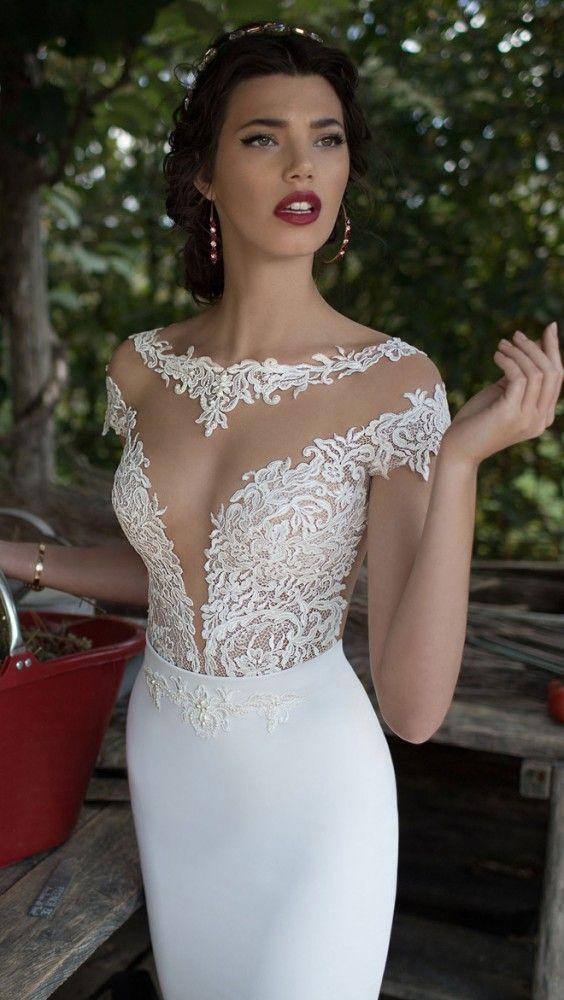 9ef61b7286817 berta-2015-bridal-collection-15-04-1 | Gelinlik Modelleri, 2019 ...