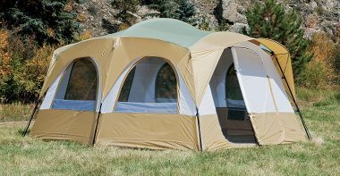 Cabela's Hybrid Cabin Tent : Cabela's | Camping: Tents, Gear