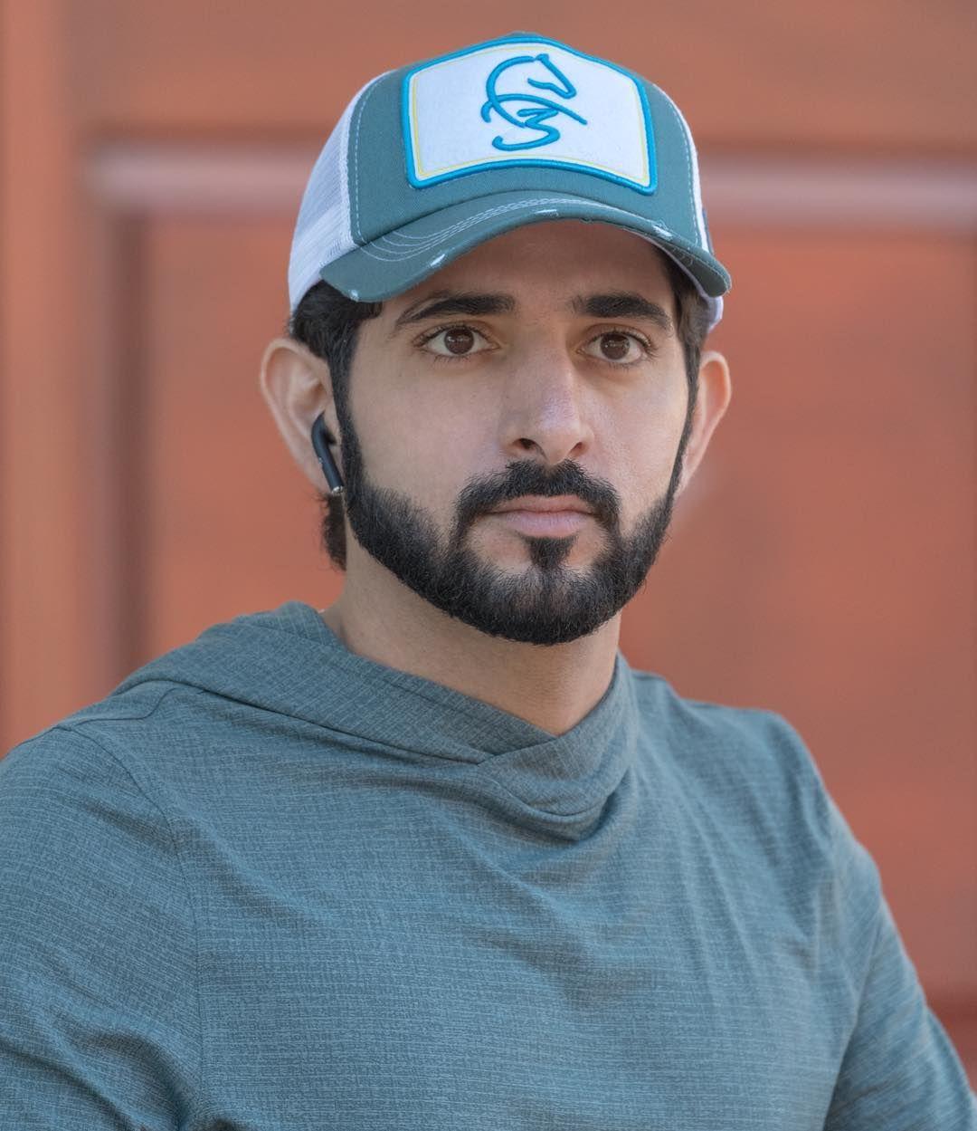 Hamdan Bin Mohammed Bin Rashid Al Maktoum 03 02 2018 Via F3