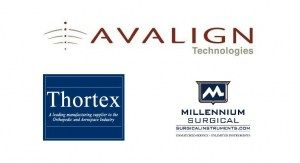 Arlington Capital Partners Announces Acquisitions Of Thortex And Millennium Surgical By Avalign Technologies Capital Partners Technology