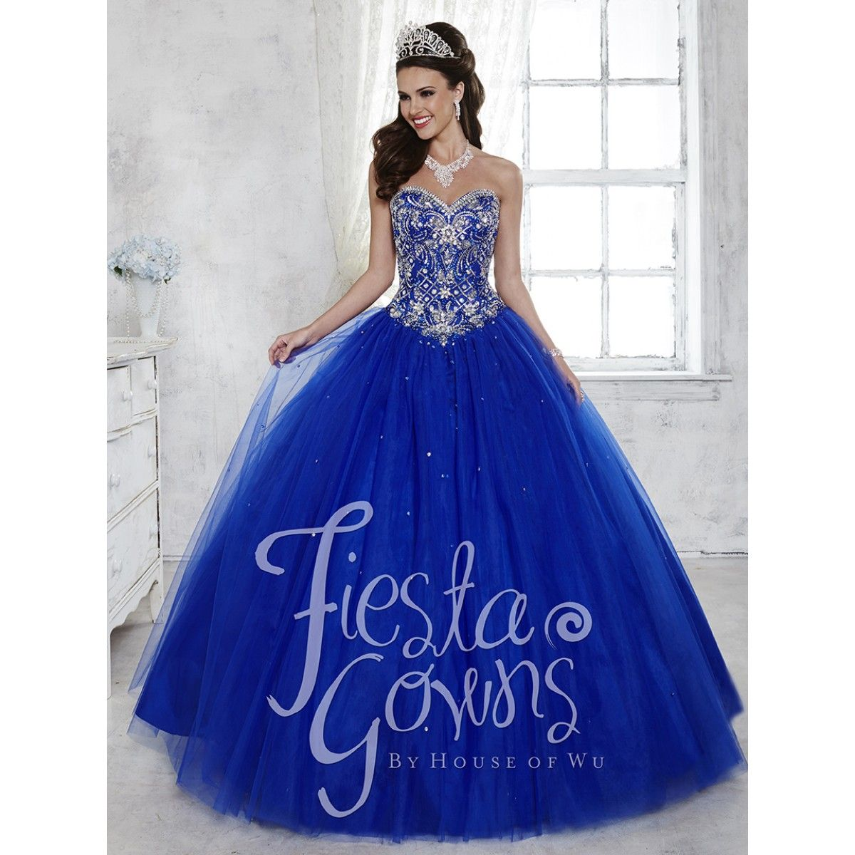 Fiesta Quinceanera 56281 Gowns Marry Go Round The Prom Place Eau Claire Strum Wi 54701