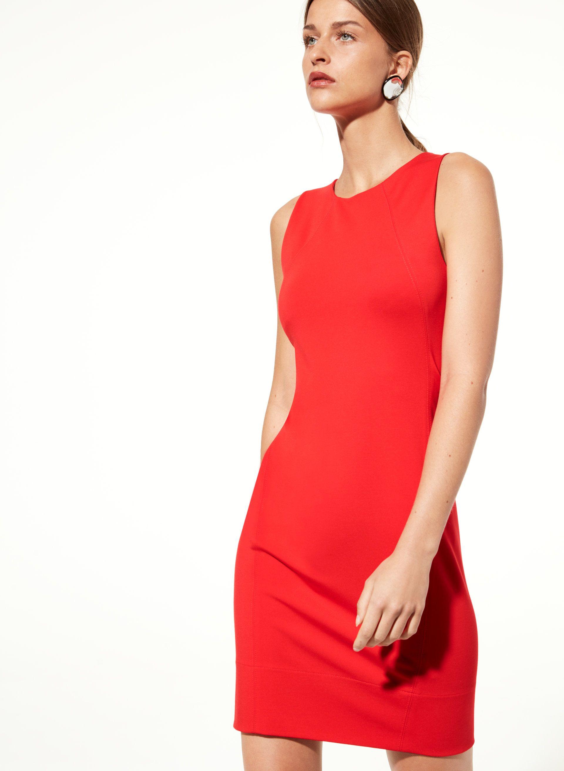 096f3725af2738 Babaton MIGUEL DRESS   Aritzia   Cheyenne style board   Dresses ...