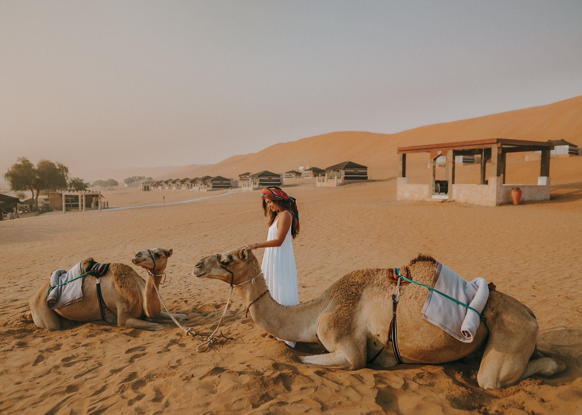 Top 20 Underrated Destinations for your 2020 Travel Bucket List | Away Lands #middleeastdestinations