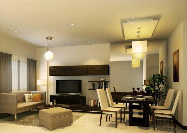 Living Dining Condo Interior Design Condo Design Condo Interior
