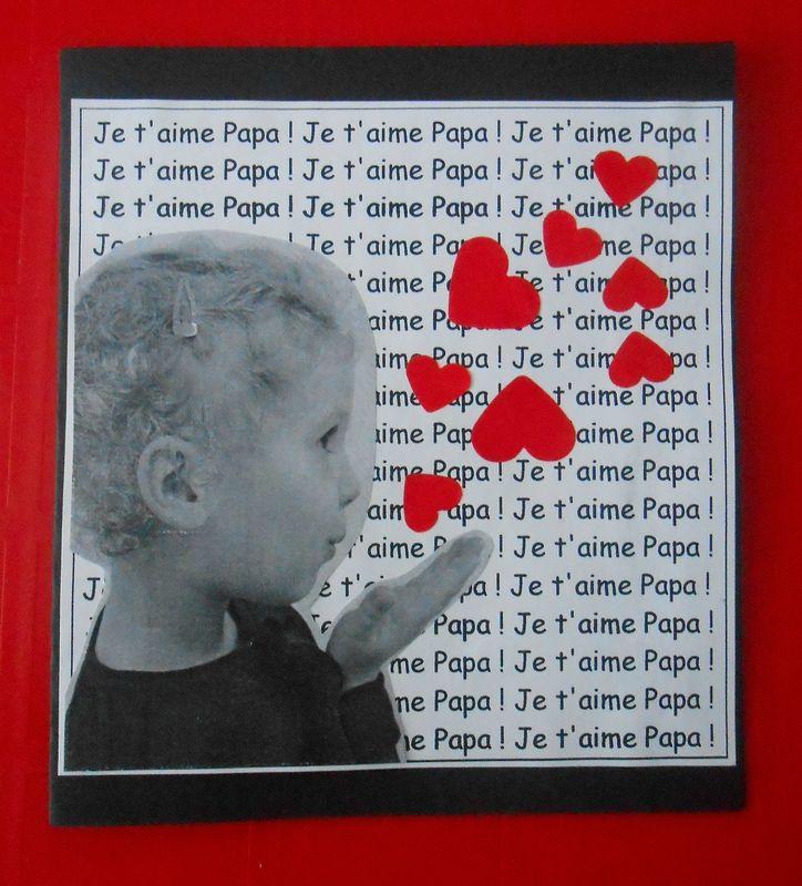 carte fete des meres pinterest Carte pour la Fête des Pères   La Maison Féerique (avec images