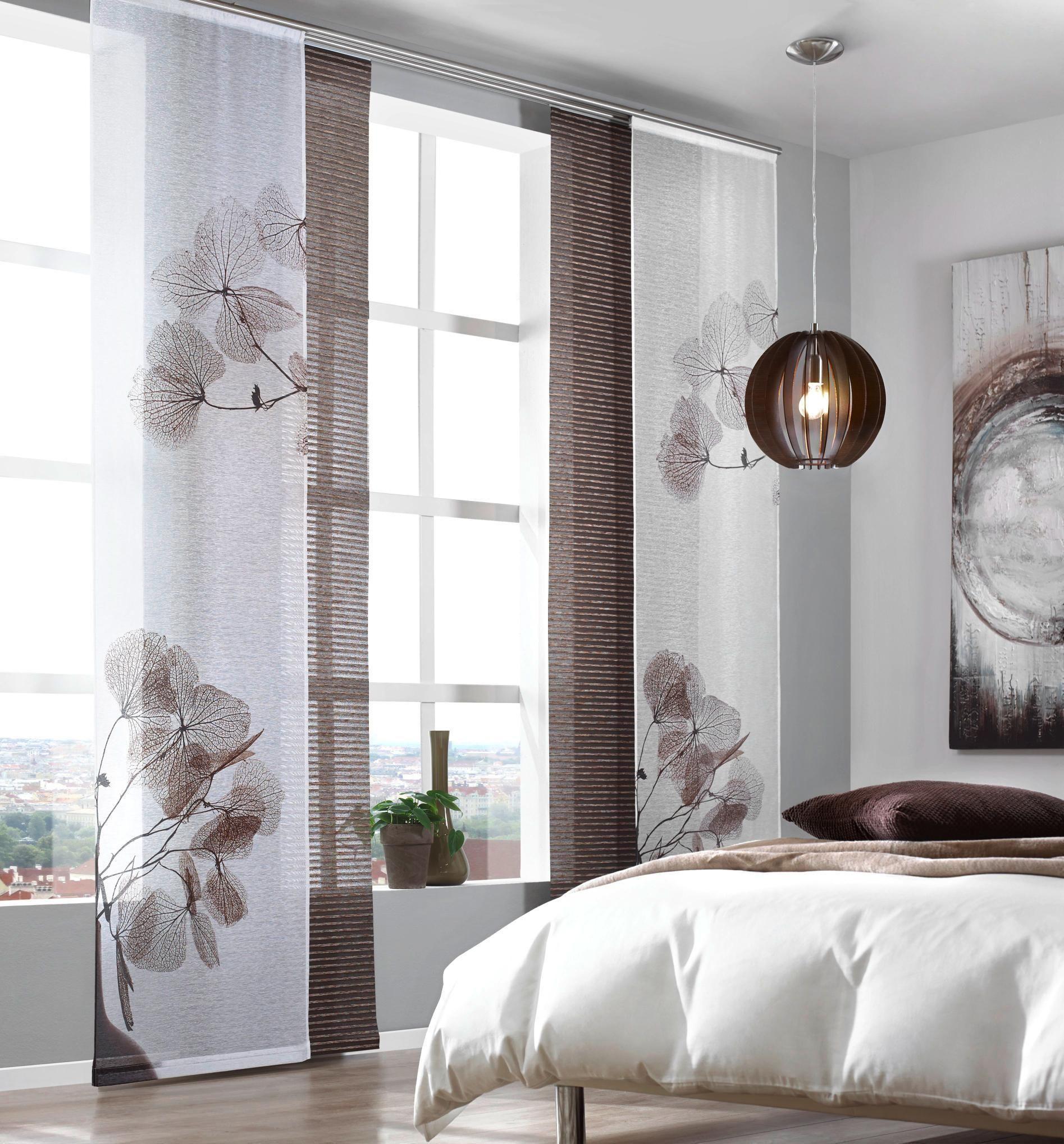 Nice Ideen Schlafzimmer Gardinen Vorhange That You Must Know You
