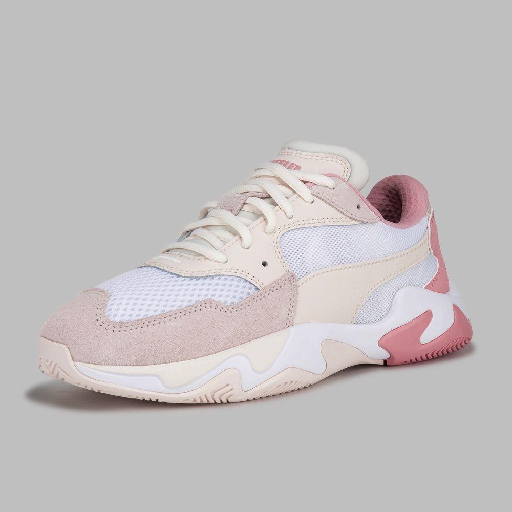 zapatos puma de mujer 2016 largo