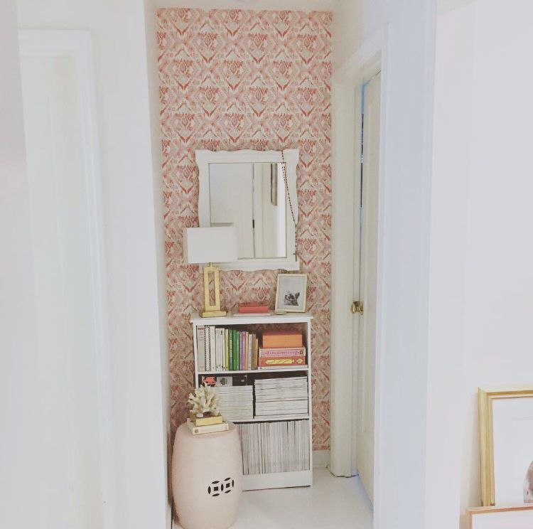 Opalhouse peel and stick wallpaper from Target | Peel and ...