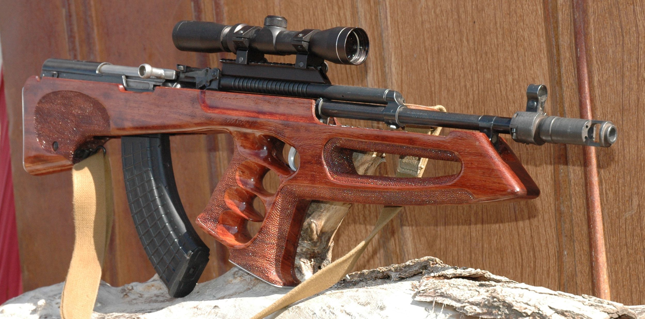 Sks Bullpup Utah Custom Gun Stocks Bryan Custom Guns Shotgun