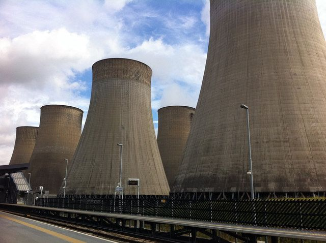 Three Scenarios Where A Cooling Tower Rental Can Save The Day
