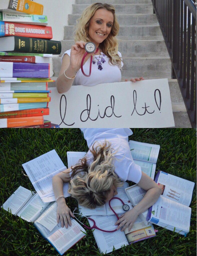 Rn Graduate Photoshoot Nursing Graduation Pictures Nursing School Graduation Pictures Nursing School Graduation