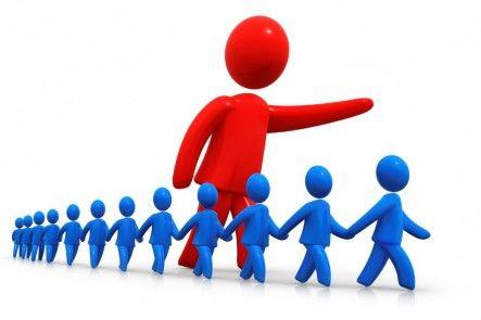 solo es posible tener éxito si antes hemos fracasado. Los líderes consumados saben que,  para alcanzar el éxito, primero es preciso atravesar un campo  minado de fracasos.